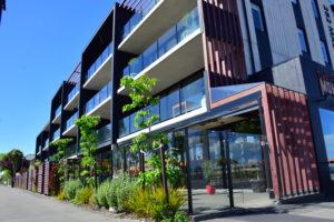 Medium density development Christchurch